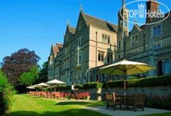 Nutfield Priory Hotel & Spa 4*