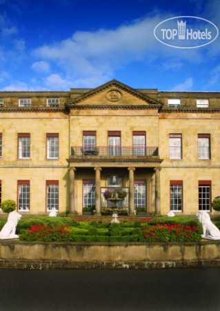 Shrigley Hall Hotel Golf & Country Club 4*