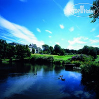 Фото отеля Shrigley Hall Hotel Golf & Country Club 4*