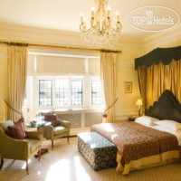 Фото отеля Danesfield House Hotel & Spa 4*