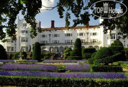 Danesfield House Hotel & Spa 4*