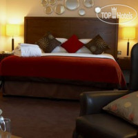 Фото отеля The Middlesbrough Hotel 4*