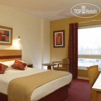 Фото отеля Jurys Inn Newcastle 3*