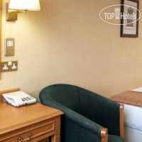 Фото отеля Mercure Newcastle County Hotel 3*