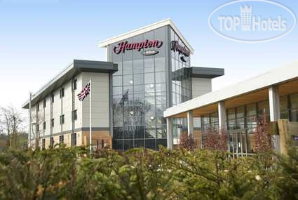 Hampton by Hilton Corby/Kettering 3*