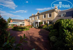 Park Farm Country Hotel & Leisure 3*