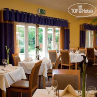 Фото отеля Park Farm Country Hotel & Leisure 3*