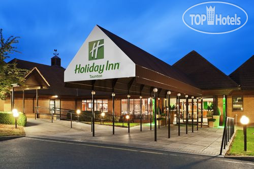 Holiday Inn Taunton M5/J25 3*