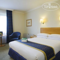 Фото отеля Holiday Inn Taunton M5/J25 3*