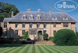 Lower Slaughter Manor 4*