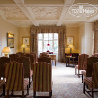 Фото отеля Lower Slaughter Manor 4*