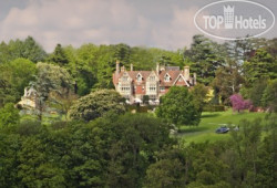 Hambleton Hall 4*