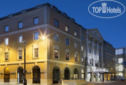 Crowne Plaza Cambridge 4*