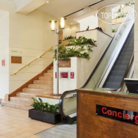 Фото отеля Crowne Plaza Cambridge 4*