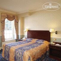 Фото отеля Best Western Crown Hotel 3*