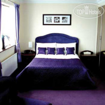 Фото отеля Best Western Guide Post Hotel 3*