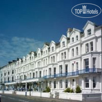 Фото отеля Best Western York House Hotel 3*
