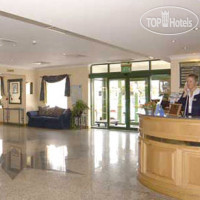 Фото отеля Best Western Bentley Hotel & Spa 3*