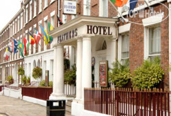 Best Western Feathers Liverpool Hotel 3*