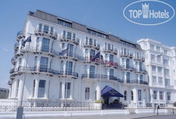 Best Western The Royal Beach Hotel 3*