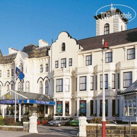 Фото отеля Best Western Royal Clifton Hotel 3*
