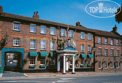 Best Western The Rose And Crown Ton 3*