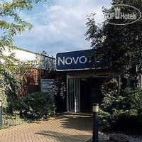 Фото отеля Novotel Nottingham East Midlands 3*