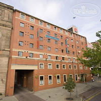 Фото отеля Ibis Sheffield City 2*