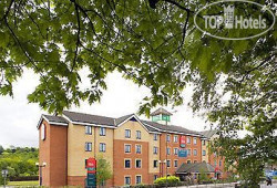 Ibis Chesterfield Centre 2*