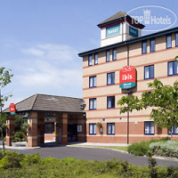 Фото отеля Ibis Preston North 2*