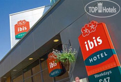 Ibis Preston North 2*