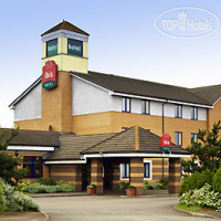 Фото отеля Ibis Wellingborough 2*