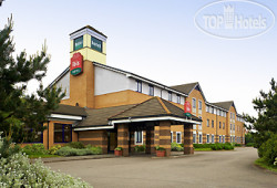 Ibis Wellingborough 2*