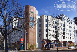 Ibis Portsmouth Centre 2*