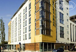 Ibis Bristol Temple Meads Quay 2*