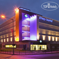 Фото отеля Etap Hotel Birmingham Centre No Category