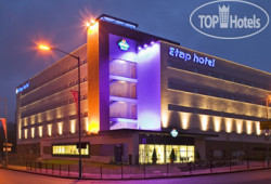 Etap Hotel Birmingham Centre No Category