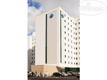 Etap Hotel Birmingham Airport No Category