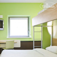 Фото отеля Etap Hotel Bradford No Category