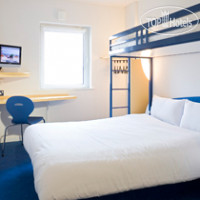 Фото отеля Ibis budget Manchester Salford Quays No Category