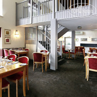 Фото отеля Mercure Hatfield Oak Hotel 3*