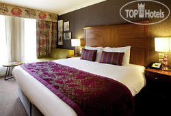 Mercure Exeter Southgate Hotel 4*