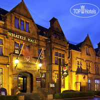 Фото отеля Mercure Banbury Whately Hall Hotel 3*