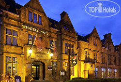 Mercure Banbury Whately Hall Hotel 3*