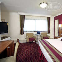 Фото отеля Mercure Newcastle George Washington Hotel Golf and Spa 3*