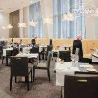 Фото отеля Crowne Plaza Manchester City Centre 4*