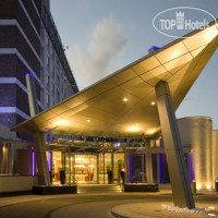 Фото отеля Crowne Plaza London - Gatwick Airport 4*