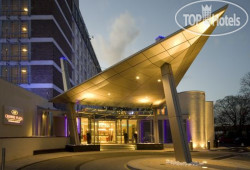 Crowne Plaza London - Gatwick Airport 4*
