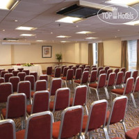 Фото отеля Crowne Plaza Nottingham 4*