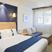 Фото отеля Holiday Inn Ashford-Central 3*